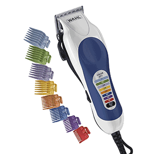 Wahl Color Pro Complete Hair Cutting Kit 79300 400T 1
