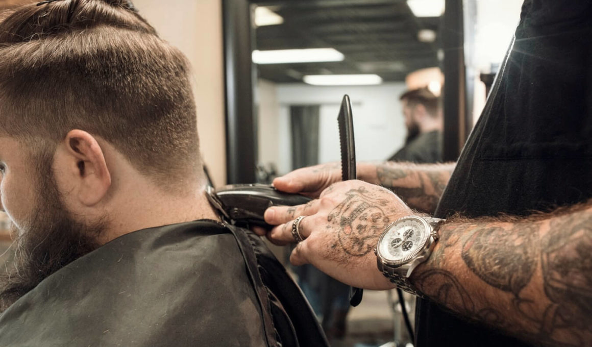 best cordless hair clippers